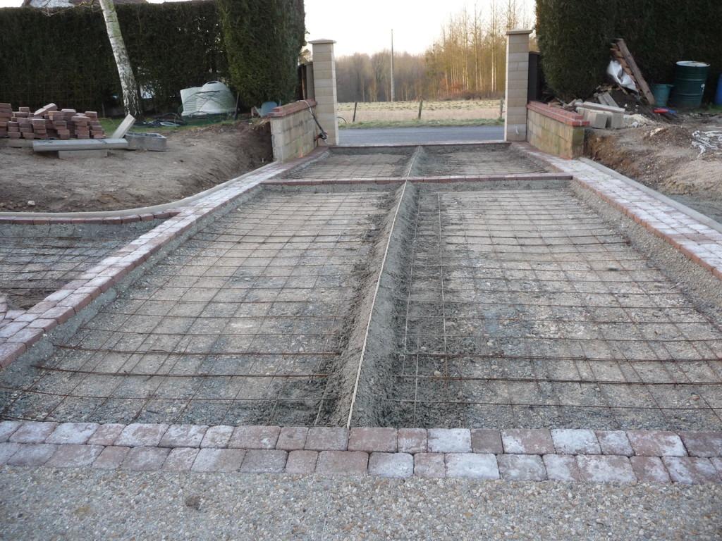 Comment Placer Des Dalles De Jardin tout savoir sur le joint de dilatation du béton - beton expert