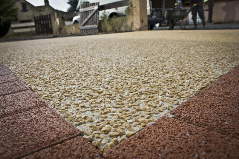 Quel Est Le Prix D Une Terrasse En Béton De 50m2 Beton Expert