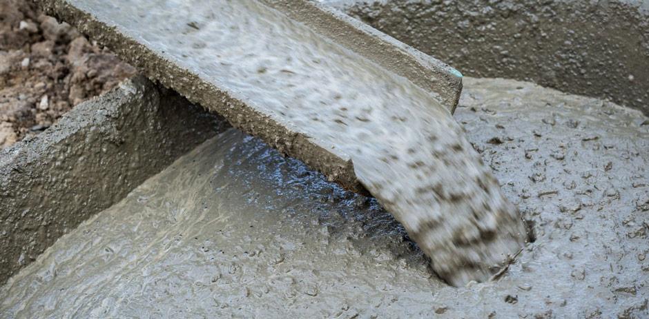 Densité du béton - Tout savoir sur la masse volumique