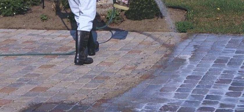 Comment Nettoyer Une Terrasse En Beton Astuces Pour Entretien