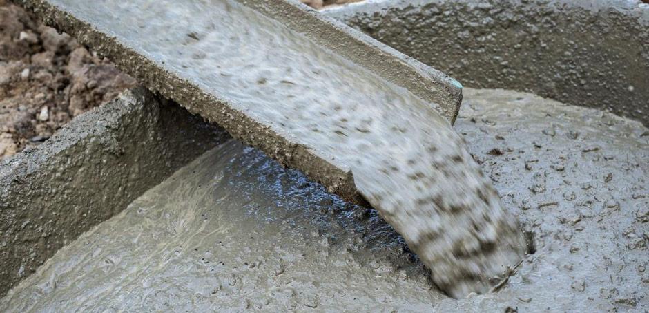 melanger le beton