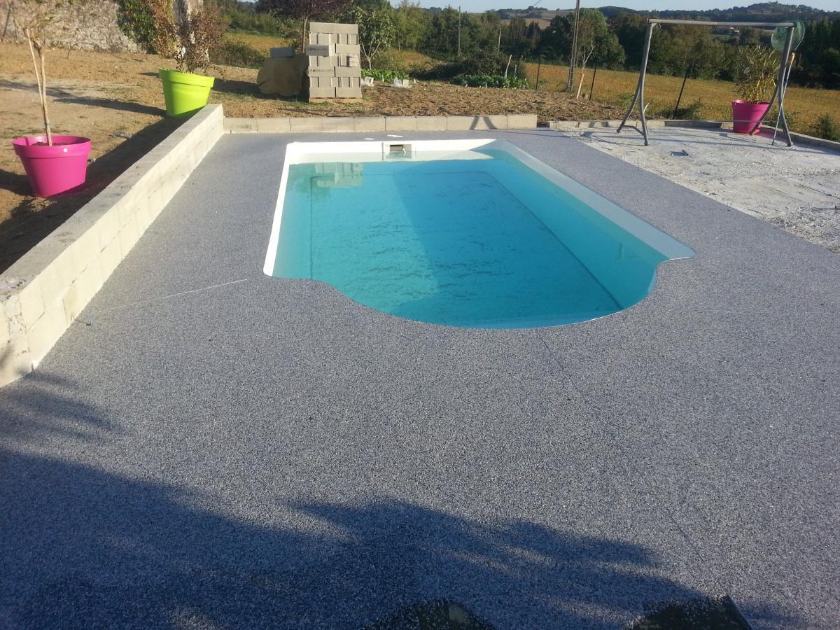 Allee En Beton Drainant béton drainant poreux - prix m2 - beton expert - devis gratuit!