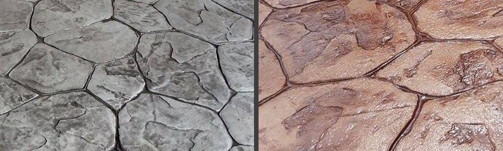 Pochoir beton exterieur bton imprim with pochoir beton - Pochoir beton exterieur ...